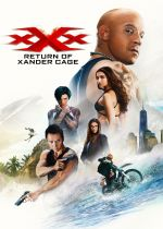 x.X.x: Return of Xander Cage