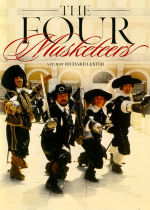 The Four Musketeers: Miladys Revenge