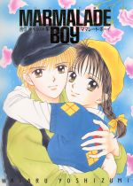 Marmalade Boy Movie (Video 1995)
