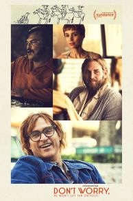 Dont Worry He Wont Get Far on Foot (2018)