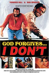 God Forgives... I Dont!  (1967)