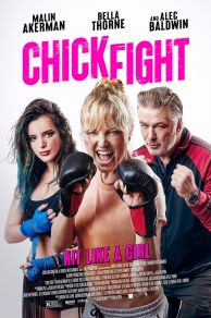 Chick Fight (2020)