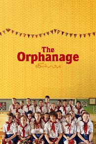 The Orphanage (2019)