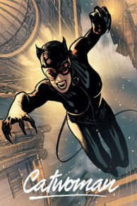Catwoman (2011)