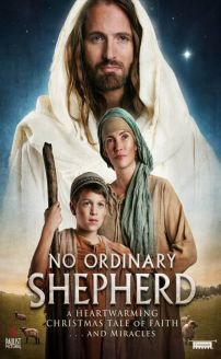 No Ordinary Shepherd (Video 2014)
